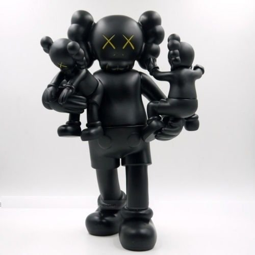 Kaws, Original Fake CLEAN SLATE