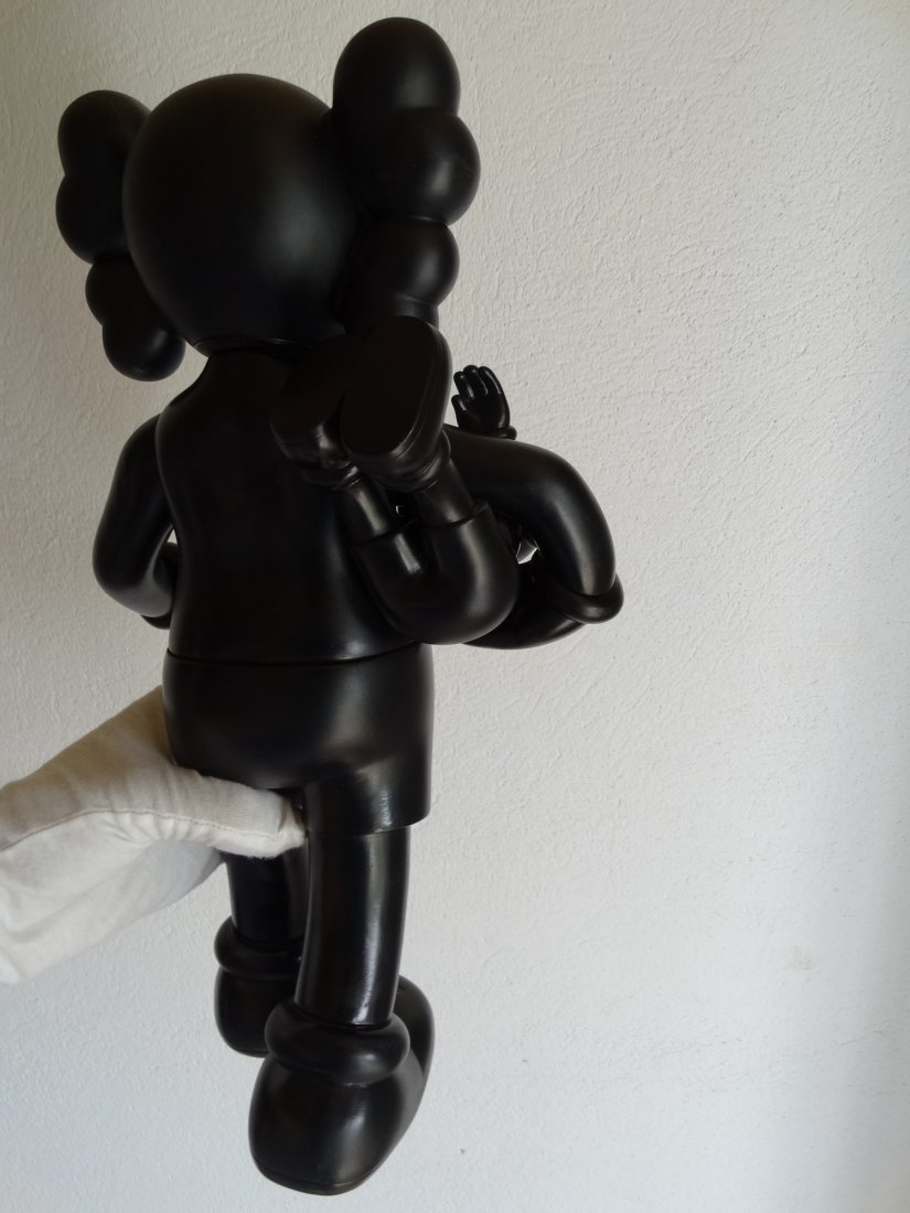 Kaws, Original Fake CLEAN SLATE - 5