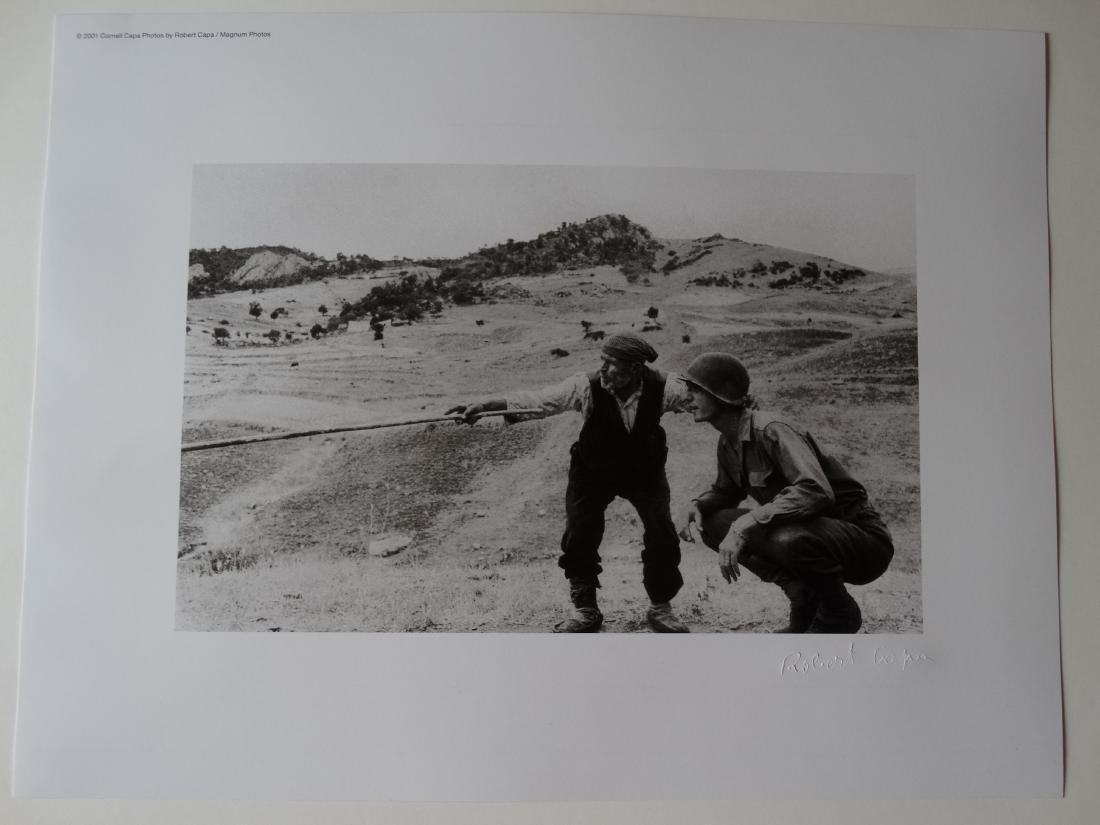 Robert Capa - 5