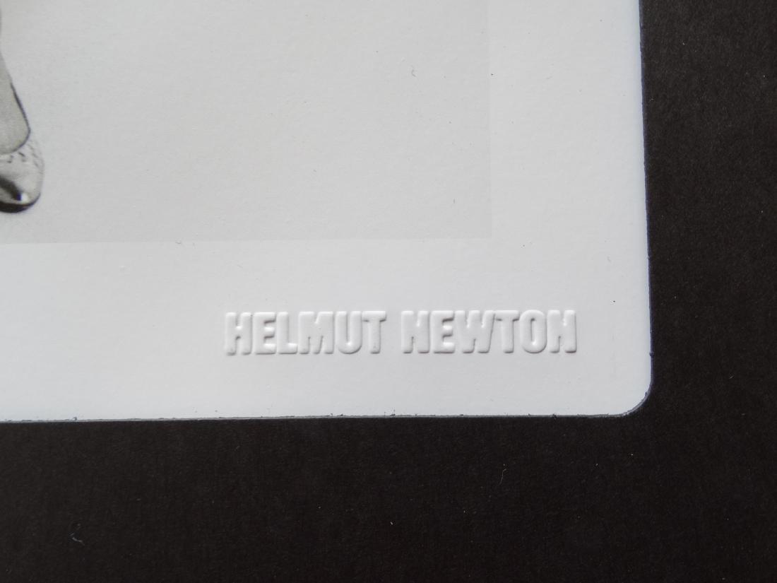 HELMUT NEWTON - 2