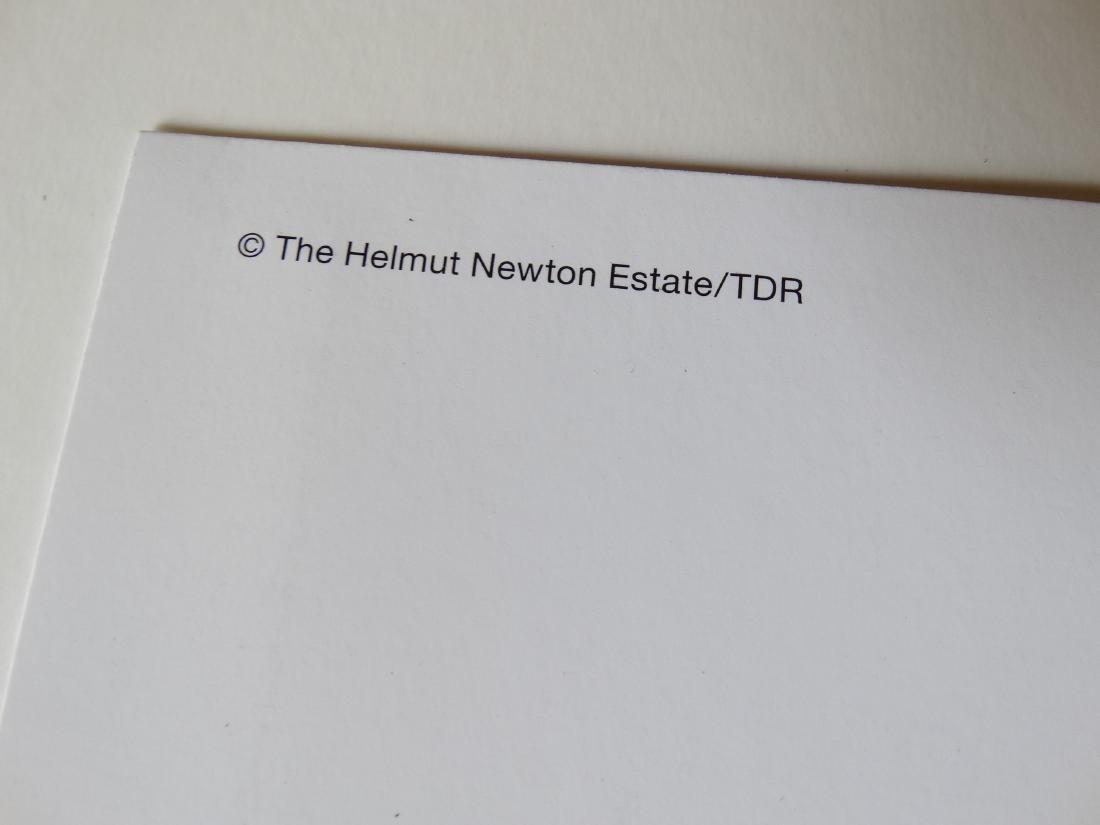 HELMUT NEWTON - 5
