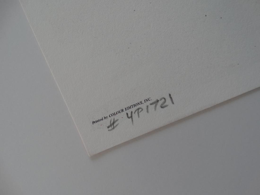 Andy Warhol - Marilyn, hand signed - 2