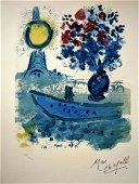 Marc Chagall, Marc Chagall. 66 xz 50 cm