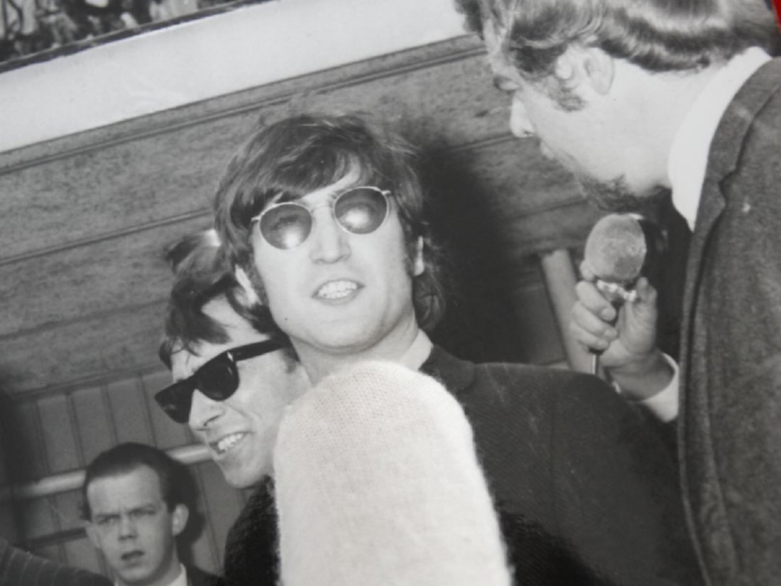 The Beatles 2 Original Photograph - 3