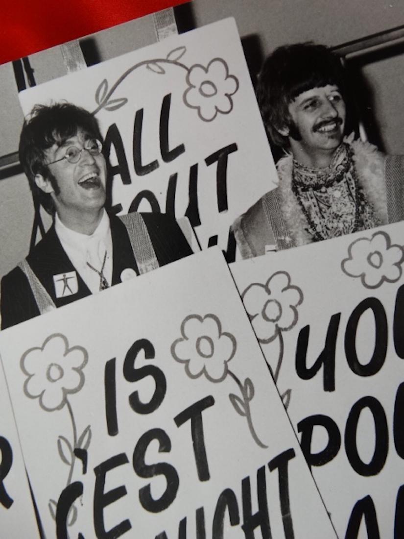 The Beatles 2 Original Photograph - 5