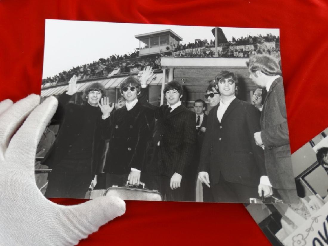 The Beatles 2 Original Photograph - 6