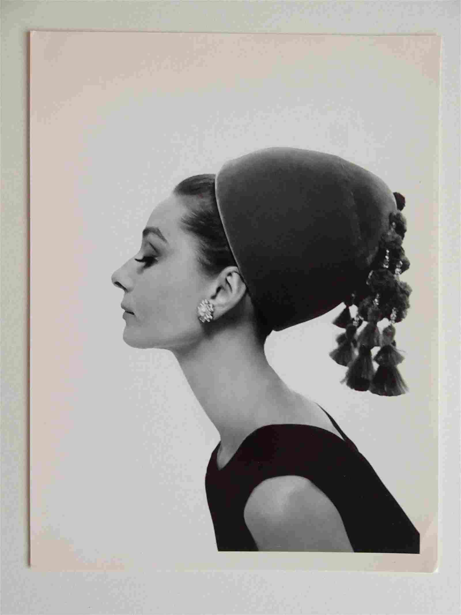 Cecil Beaton Audrey Hepburn