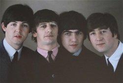 Jean-Marie Perier -Beatles