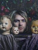 Mark Seuger Kurt Cobain