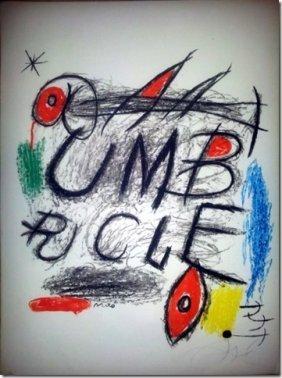 Joan Miro-sala Gaspar