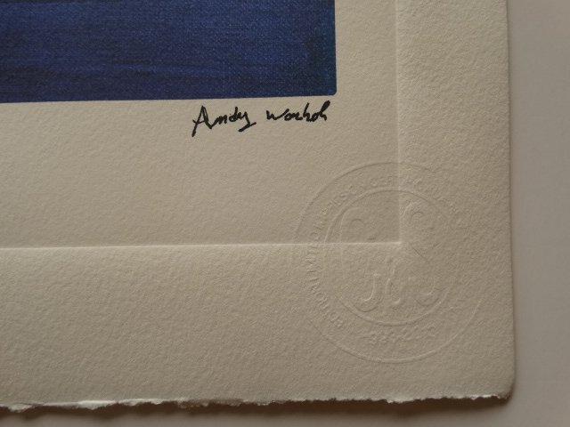 ANDY WARHOL - 2