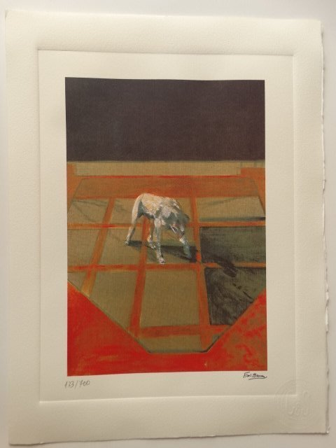 FRANCIS BACON - 3