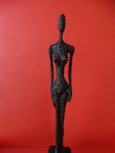Alberto Giacometti - 3