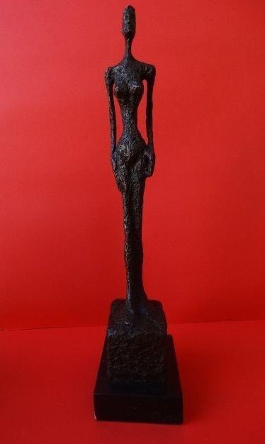 Alberto Giacometti - 4