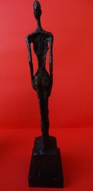 Alberto Giacometti - 5