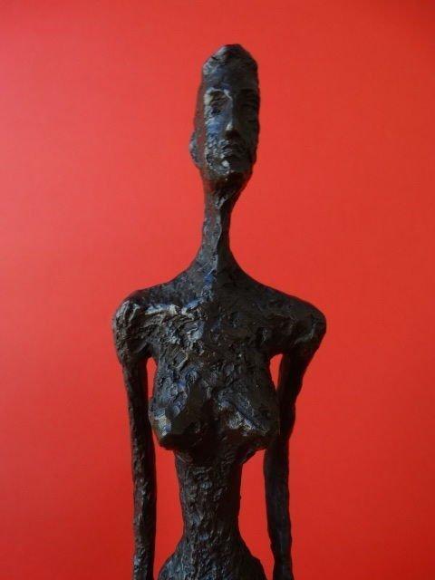 Alberto Giacometti - 6