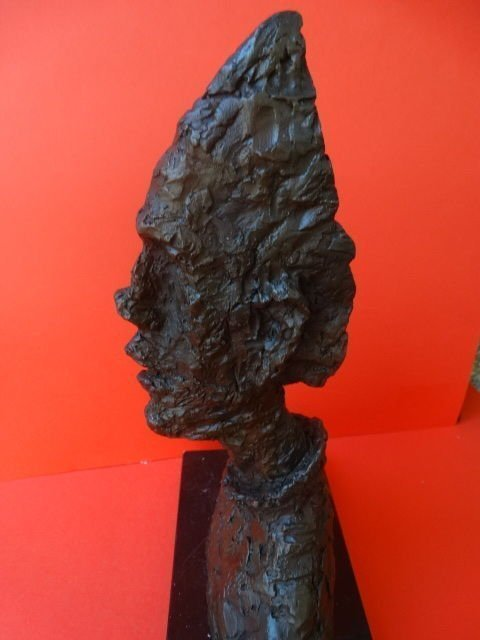 Alberto Giacometti (after), sculpture- Untitled - 2