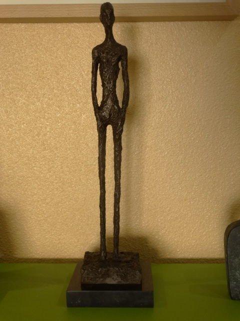 Alberto Giacometti, signed - 3