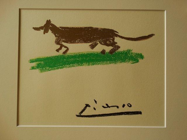 Pablo Picasso, 1965 - 2