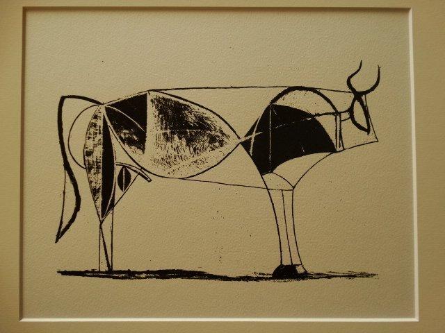 Pablo Picasso, 1986 - 3