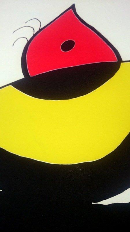 Joan Miro - 4