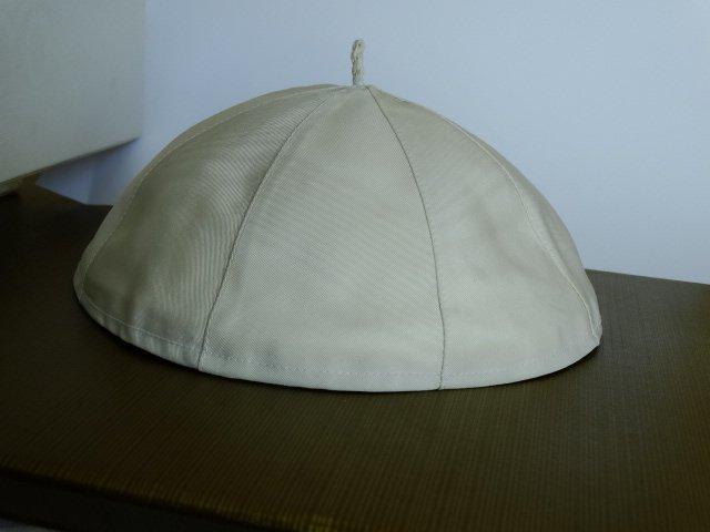 Authentic skullcap  Pope Francis, cap
