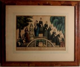 Currier and Ives (American, 19th Century)