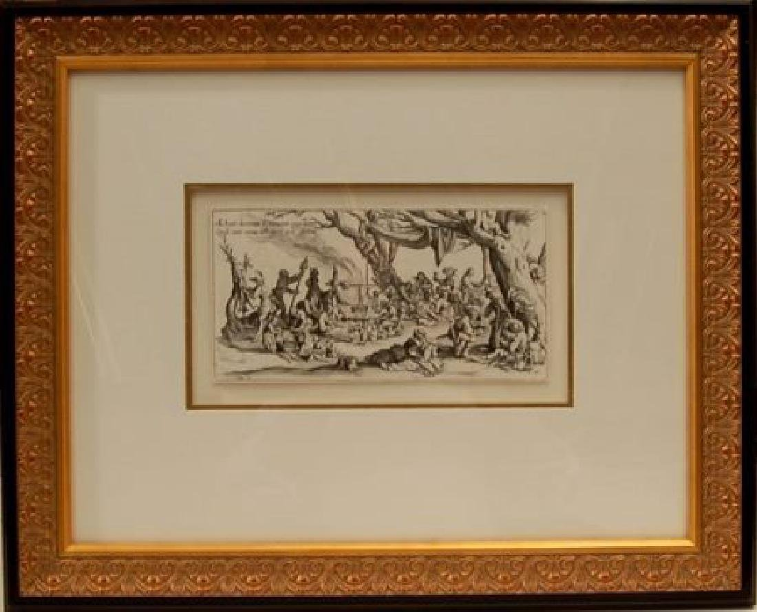 Jacques Callot (French, 1592-1635)