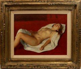 Jesse Corsaut (american, Born 1930)