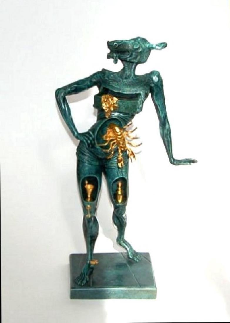 Salvador Dali (Spanish, 1904-1989)