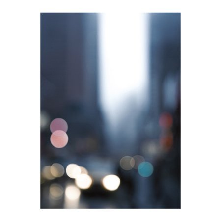 Eva Mueller-Cool Lights III