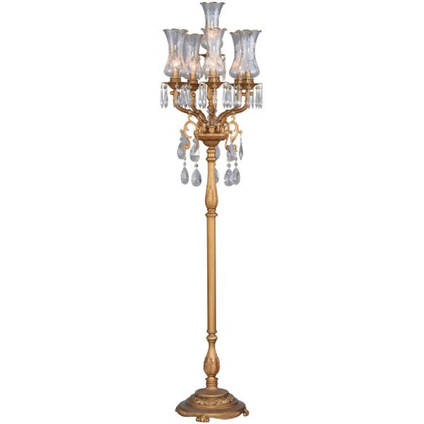 CHANTILLY FLOOR LAMP