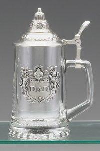 GLASS DAD STEIN