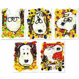 TOM EVERHART...SQUEEZE THE DAY SUITE