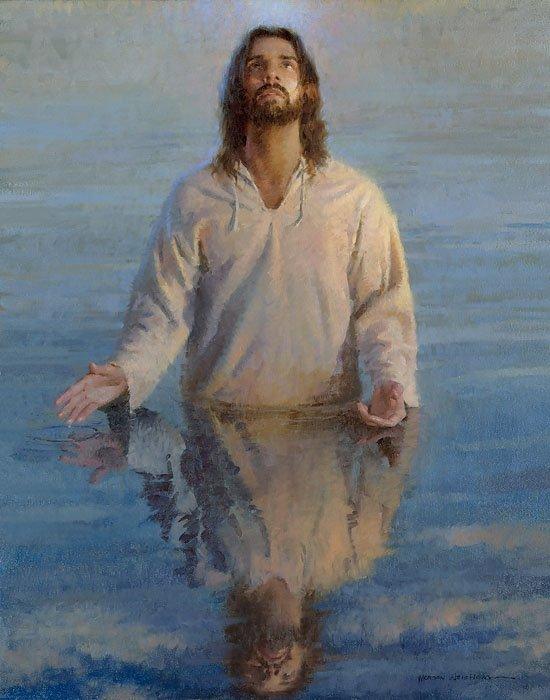 Morgan Weistling - Reflection Of God