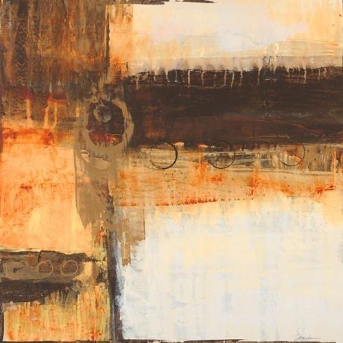 Original Art Work-Liz Jardine-Spread Your Wings II