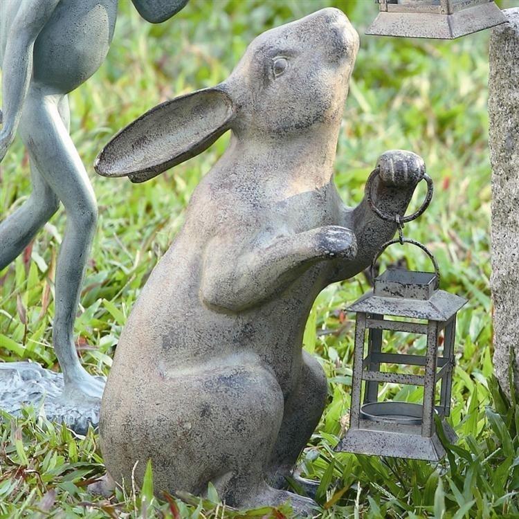 Rabbit Lantern