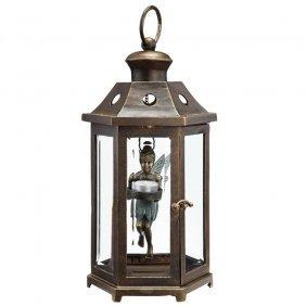 Hanging Fairy Lantern