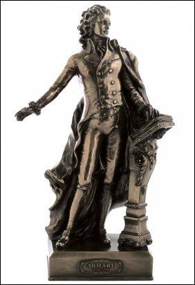 Bronze Art