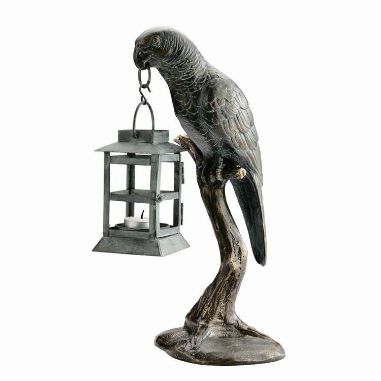 Parrot Lantern