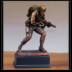 Bronze Marine