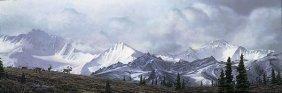 Stephen Lyman - In The Heart Of Alaska