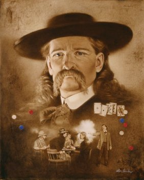 Don Crowley - Wild Bill Hickok: The Premonition