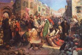 Hongnian Zhang - The Silk Road