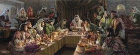 James Seward - The Covenant