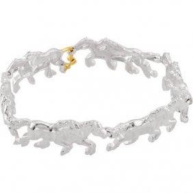 Stampede Bracelet