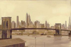 Seth Garrett. Brooklyn Flow