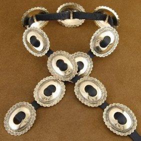 Concho Belt