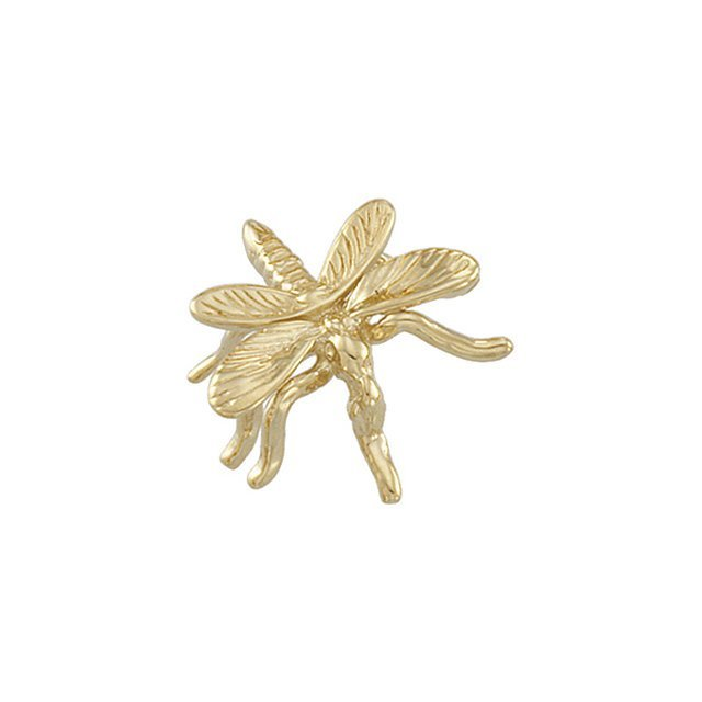Mosquito Lapel Pin