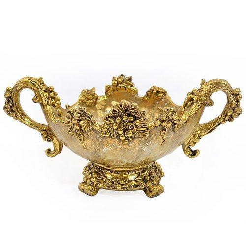 Medici Handled Bowl